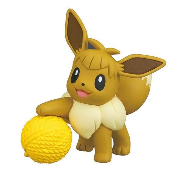 mua bán figure Pokemon Nukunuku Time - Sandy Eevee giá rẻ
