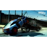SW205 - Burnout Paradise Remastered cho Nintendo Switch