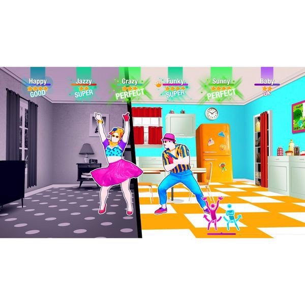 SW216 - Just Dance 2021 cho Nintendo Switch