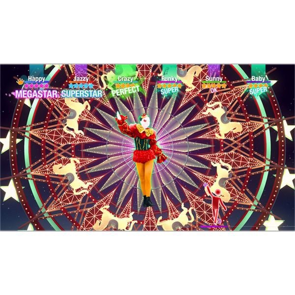 PS4377 - Just Dance 2021 cho PS4 PS5