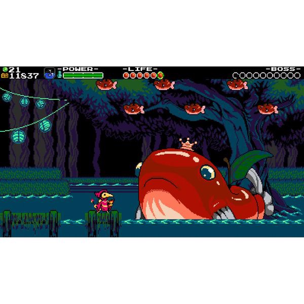 SW196 - Shovel Knight Treasure Trove cho Nintendo Switch