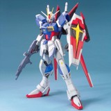Force Impulse Gundam (MG - 1/100)