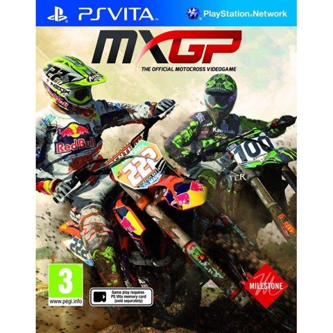 V089 - MXGP - THE OFFICIAL MOTOCROSS VIDEO GAME