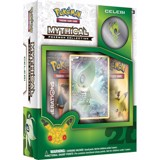 PB26 - MYTHICAL POKEMON COLLECTION - CELEBI (POKÉMON TRADING CARD GAME)