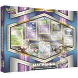 PB49 - MYTHICAL POKEMON COLLECTION - MAGEARNA (POKÉMON TRADING CARD GAME)