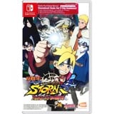 SW179 - Naruto Shippuden: Ultimate Ninja Storm 4 Road to Boruto cho Nintendo Switch