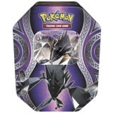 PT30 - NECROZMA-GX MYSTERIOUS POWERS TIN (POKÉMON TRADING CARD GAME)