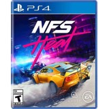 game Need for Speed Heat cho PS4 siêu chất
