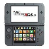 New Nintendo 3DS XL - [Second-hand]