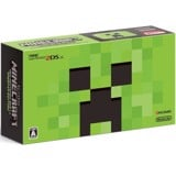 New Nintendo 2DS LL - Minecraft Creeper Edition (Miễn phí hack + Chép game)