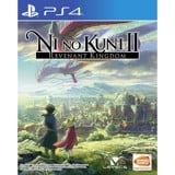 PS4276A - Ni no Kuni II - Revenant Kingdom