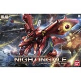 MSN-04II NIGHTINGALE (RE/100 - 1/100)