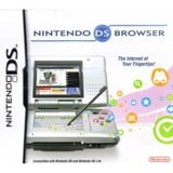 DS041 - NINTENDO DS BROWSER