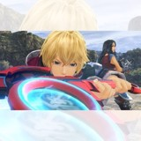 SW183B - Xenoblade Chronicles Definitive Edition Works Set cho Nintendo Switch