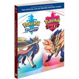 Pokemon Sword & Pokemon Shield: The Official Galar Region Strategy Guide rất hay