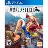 Game One Piece World Seeker cho PS4