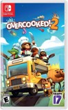 SW061 - Overcooked! 2 cho Nintendo Switch
