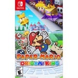 SW191 - Paper Mario The Origami King cho Nintendo Switch