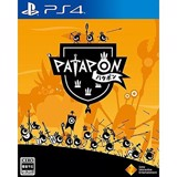 PS4249 - Patapon