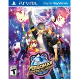 V079A - PERSONA 4: DANCING ALL NIGHT