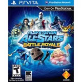 V042 - PLAYSTATION ALL-STARS BATTLE ROYALE