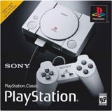 PlayStation Classic - PS1 Mini