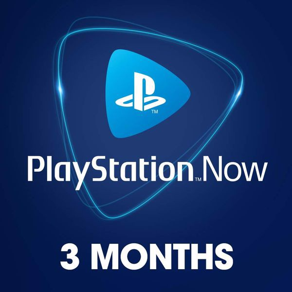 Playstation Now 3 tháng (Digital Code)