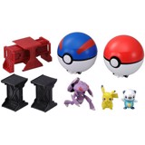 POCKET MONSTERS - SUPER POKEMON GETTER DX SET