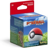 Poke Ball Plus for Pokemon Let's Go