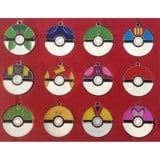 POKEBALL CHAIN COLLECTION
