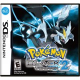 DS006 - POKEMON BLACK VERSION 2