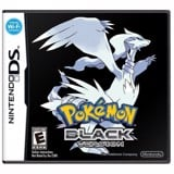 DS004 - POKEMON BLACK