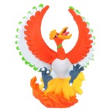 HO-OH FIGURE (POKEMON HEART GOLD LIMITED VERSION)