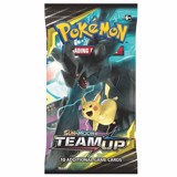 pokemon sun moon Team Up booster pack