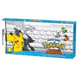 DS001C - LEARN WITH POKEMON: TYPING ADVENTURE - Game Pokémon đánh chữ