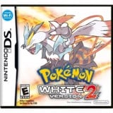 DS005 - POKEMON WHITE VERSION 2