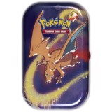 Thẻ bài Pokemon Kanto Power Mini Tin - Charizard