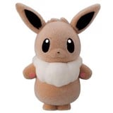 Pokemon Poke-mofu Doll 4 - Eevee
