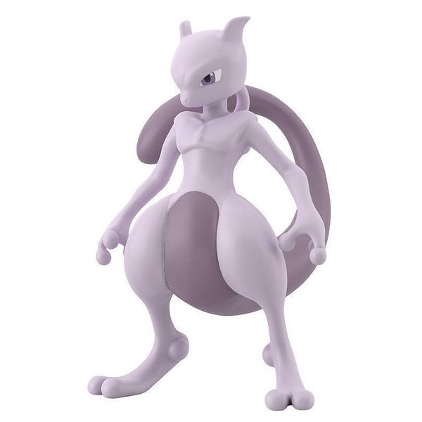 Pokemon Scale World Kanto - Mewtwo