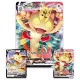 PB115 - Thẻ Bài Pokemon Meowth VMAX Special Collection
