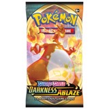 PP27 - Thẻ bài Pokemon TCG Sword & Shield Darkness Ablaze
