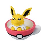 figure Pokemon Tea Cup Time Mascot 5 - Jolteon