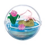 Pokemon Terrarium Collection 6 - Mew
