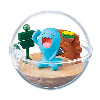 pokemon shop bán Pokemon Terrarium Collection 6 - Wobbuffet (Sonans) siêu đẹp