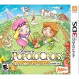 108 - HARVEST MOON: RETURN TO POPOLOCROIS - A STORY OF SEASONS FAIRYTALE