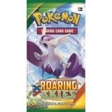 PP06 - ROARING SKIES BOOSTER PACK (POKÉMON TRADING CARD GAME - XY)
