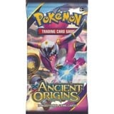 PP07 - ANCIENT ORIGINS BOOSTER PACK (POKÉMON TRADING CARD GAME - XY)