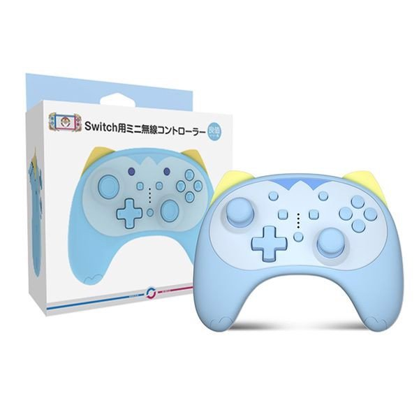 Tay cầm Pro Controller IINE Cat Mini cho Nintendo Switch