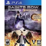 PS4063 - SAINTS ROW IV: RE-ELECTED + GAT OUT OF HELL