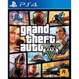 PS4053 - GRAND THEFT AUTO V - GTA 5